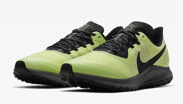closer at get online new arrival Tendances Sneakers : Nike Air Zoom Pegasus 36 Trail - Best ...