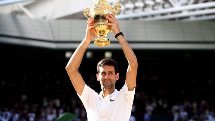 Wimbledon Heute Ergebnisse