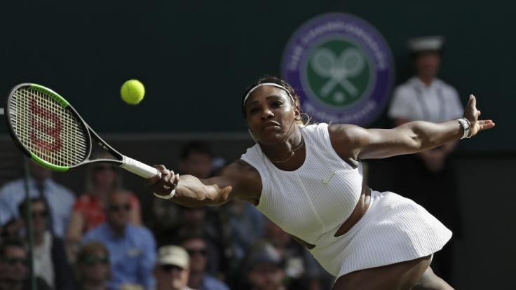 Ergebnisse Wimbledon