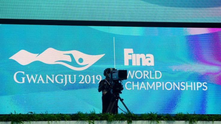News : Swimming World Cup 2019 in Gwangju: Florian Wellbrock grabs World Cup gold in open water swimming