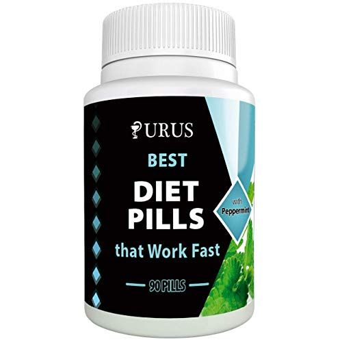 what natural weight loss pills work