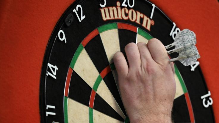 Darts World Cup 2021