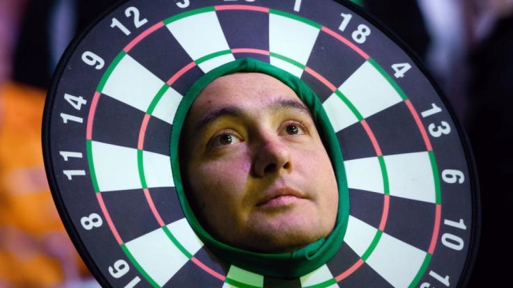 Darts World Matchplay 2021