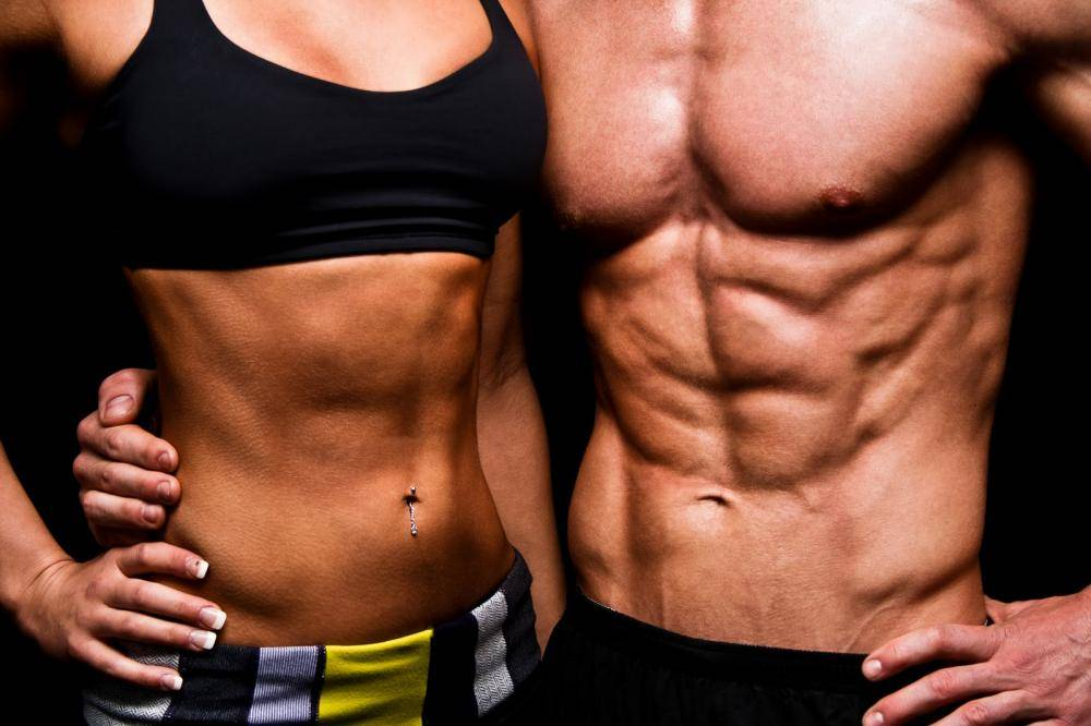 11 Drying Mistakes: Why Don't You Lose Weight and Burn Fat?