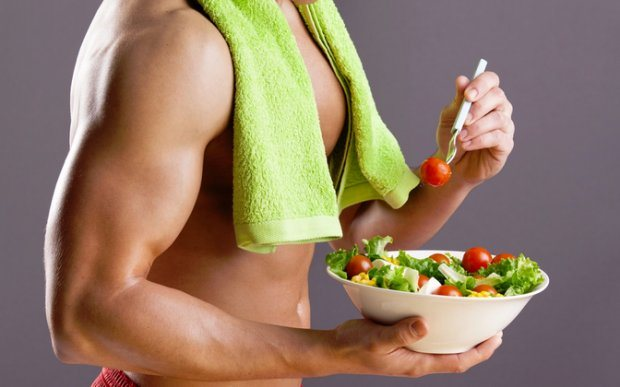How to eat during competitions, we make up the diet of athletes at competitions and after