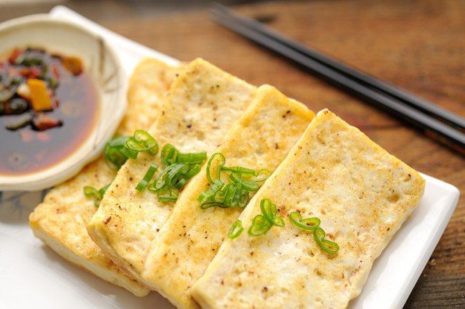 Tofu in Chinese cuisine