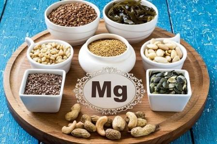 Magnesium in the human body, its role