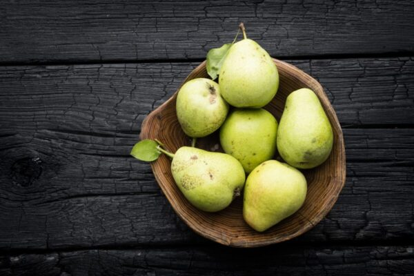 Pears-and-calories