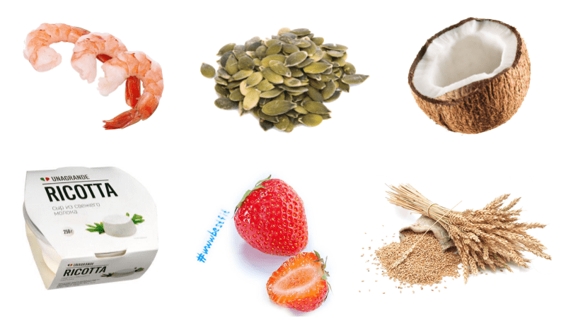 6 foods to naturally increase testosterone levels