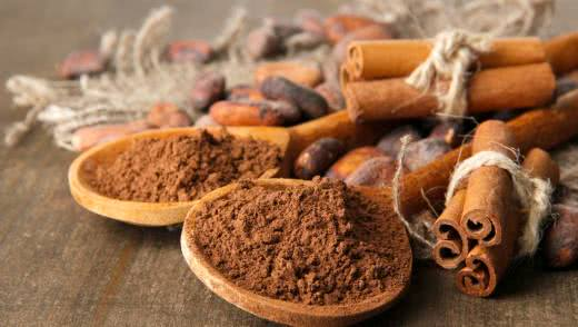 Useful properties of cinnamon