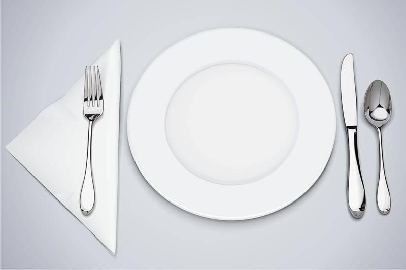 Intermittent fasting 16-8 for weight loss and weight gain