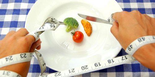 Rigid or radical diet