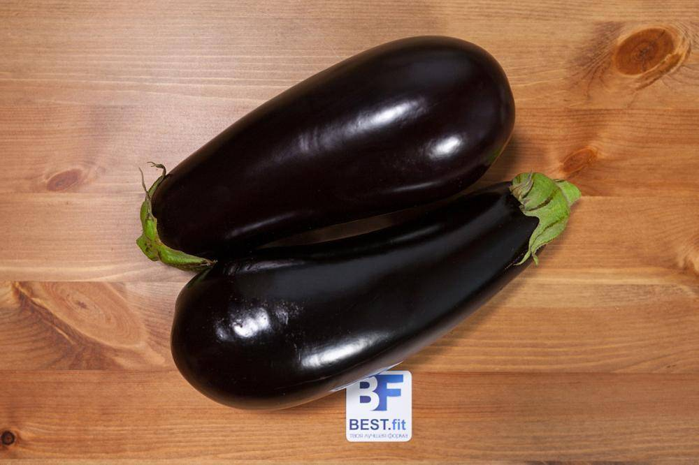 The benefits of eggplant - 7 surprising facts