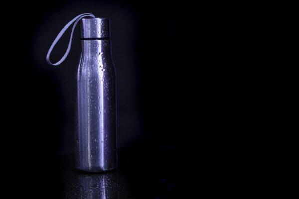 Bottle, Steel