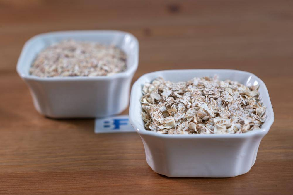 Carbohydrates for muscle gain: 5 important facts