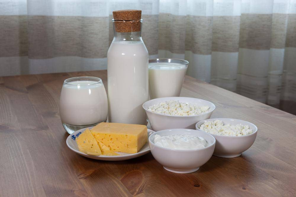 Dairy products - good or bad for the body?