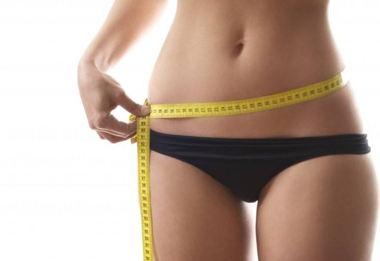 How to lose weight, lose weight and remove belly without exercise and sports