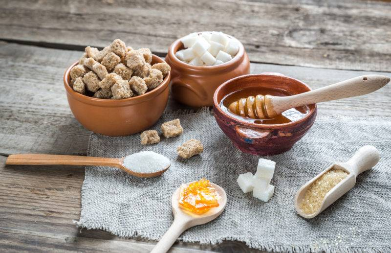 Sugar substitutes: how to replace sugar and is it worth doing?