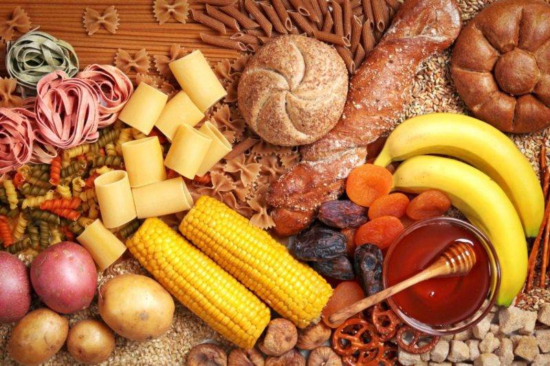When and what carbohydrates are best to eat during the day