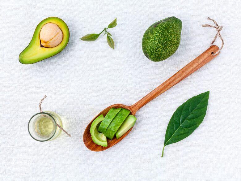 Avocado, Beauty