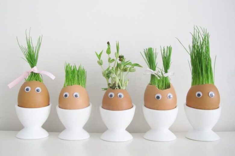 Easter-decorations-with-recycled-objects (21)