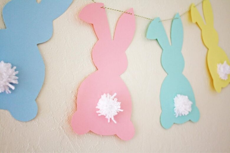 Easter-decorations-with-recycled-objects (3)