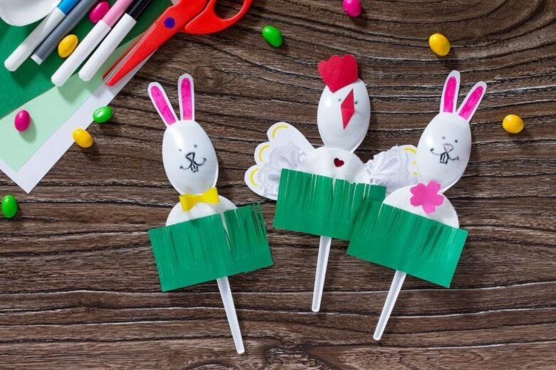 Easter-decorations-with-recycled-objects (12)