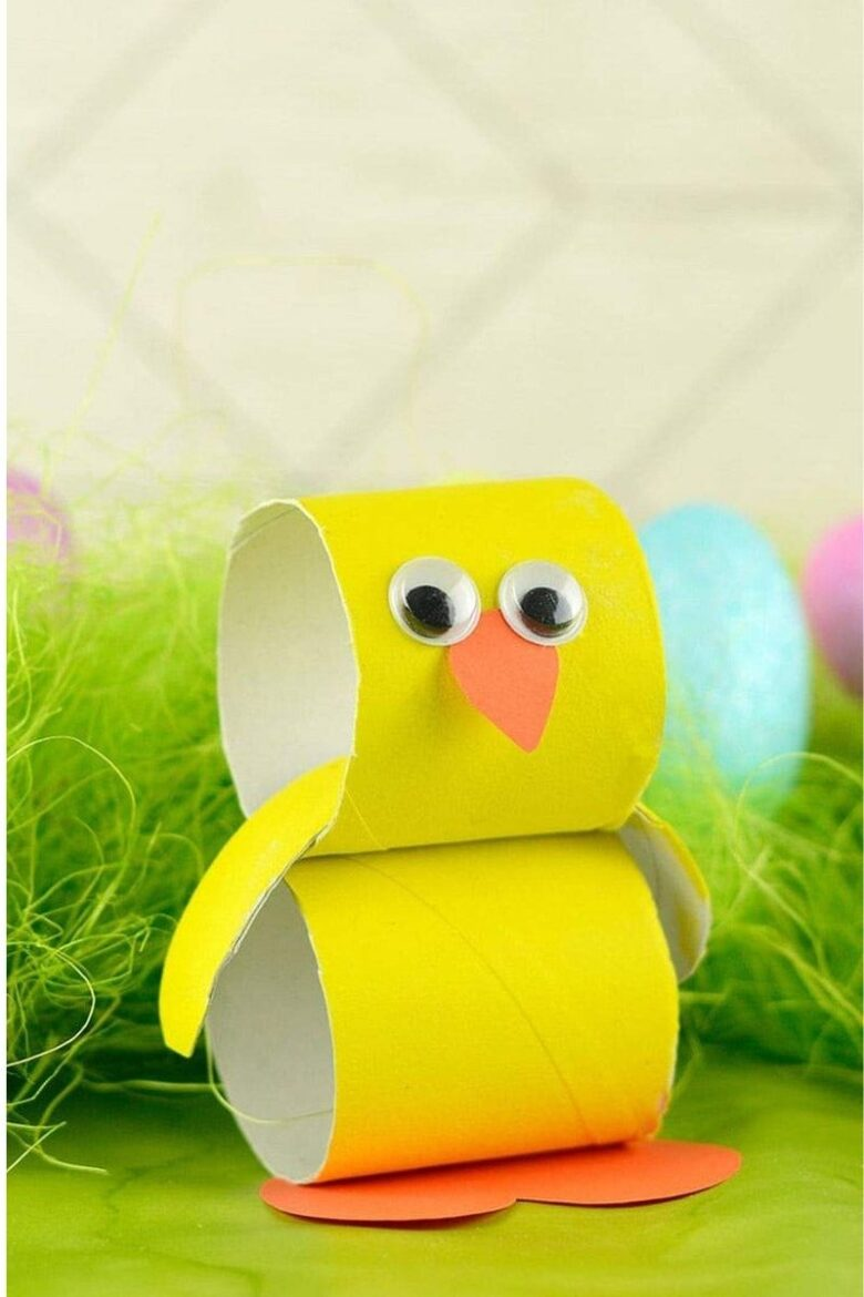 Easter-decorations-with-recycled-objects (18)